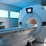 Аппарат мощностью МРТ 3 Тесла позволяет получить послойные изображения любого органа