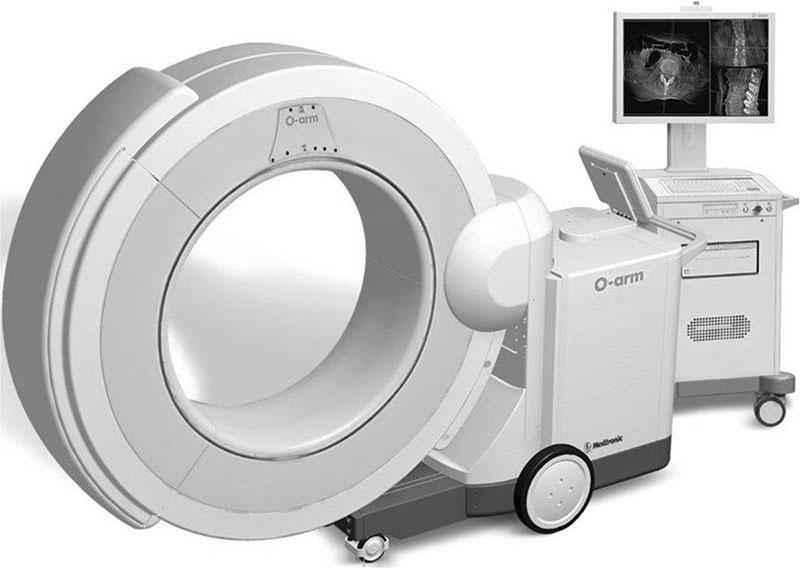 Магнитно резонансная томография в Москве