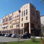 Диагностический центр Абакан – МРТ на улице Шевченко
